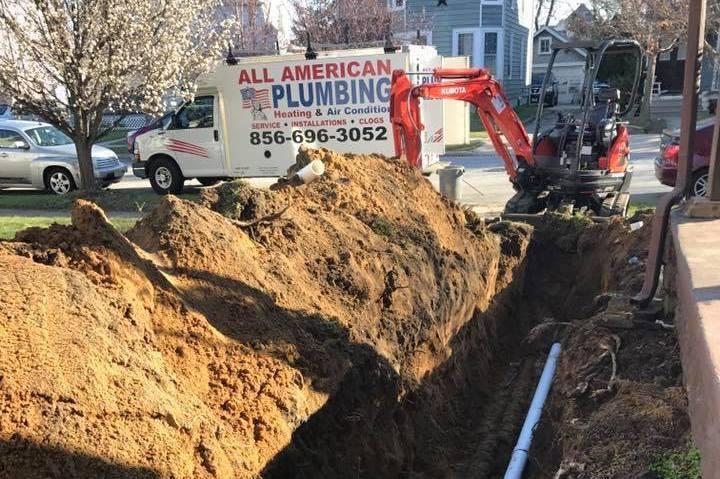 plumbing replacements